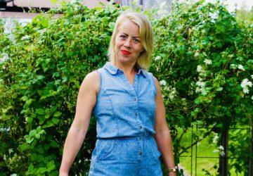 Halvårscheck på nyårslöften - Karin Axelsson