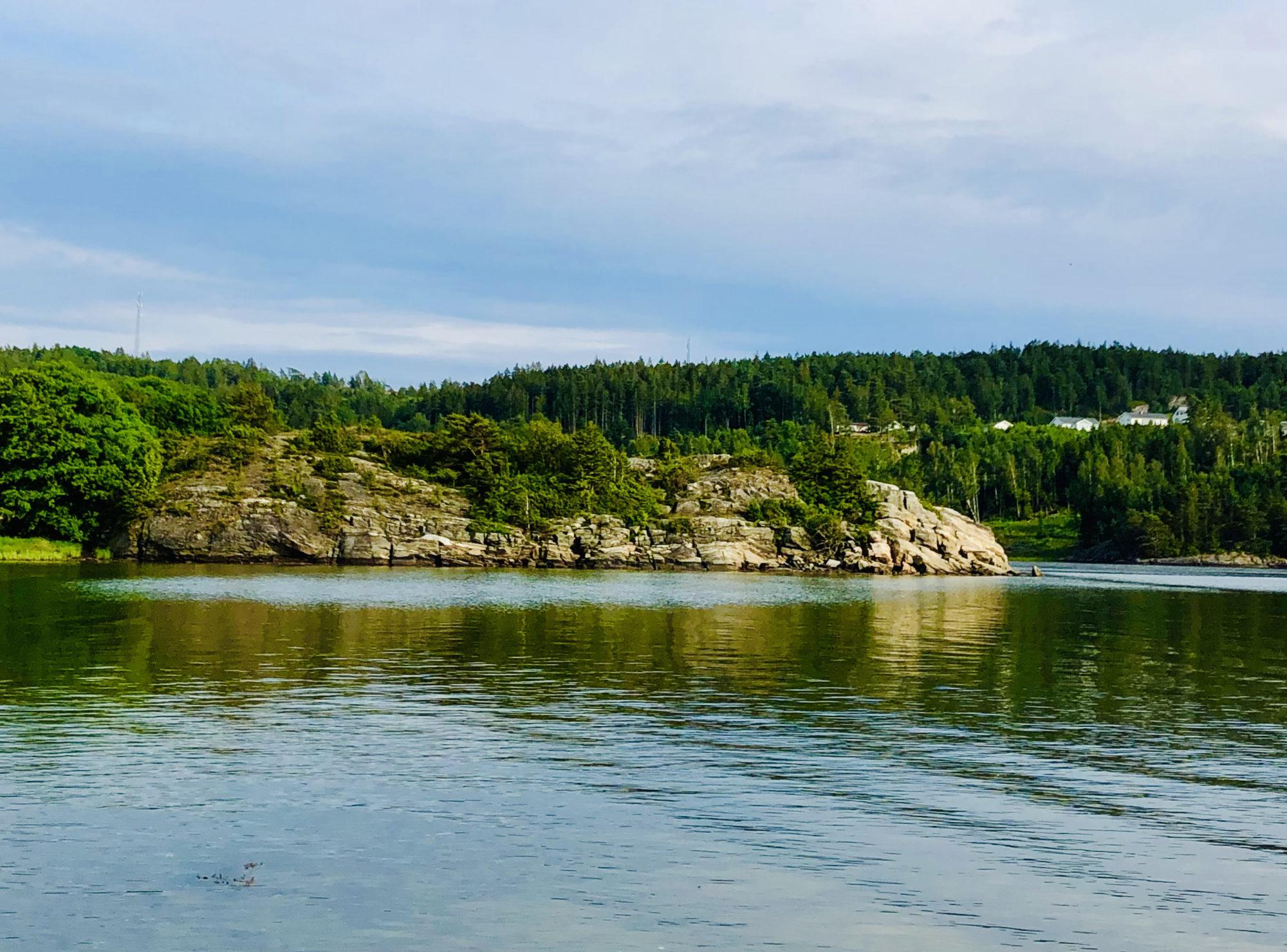 De bästa äventyren - utflykt på Vindöns camping