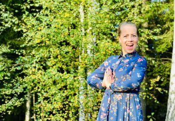 Fab40+ - Karin Axelsson